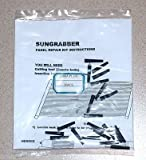 Sungrabber Solar Panel Repair Plugs