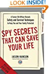 Spy Secrets That Can Save Your Life D...