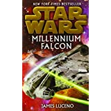 Millennium Falcon: Star Warspar James Luceno