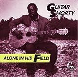 Alone in His Field
