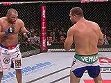 Dan Henderson vs. Mauricio Rua UFC Fight Night