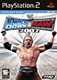 echange, troc WWE Smack Down VS Raw 2007