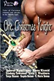 img - for One Christmas Knight book / textbook / text book