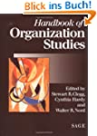 Handbook of Organization Studies