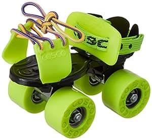 Cosco Zoomer Roller Skate, Junior (Green)