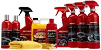 Mothers Hardcore Enthusiast Car Care Kit from MOTHERS