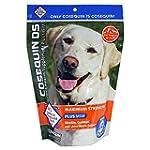 Nutramax Cosequin Soft Chews Plus MSM...