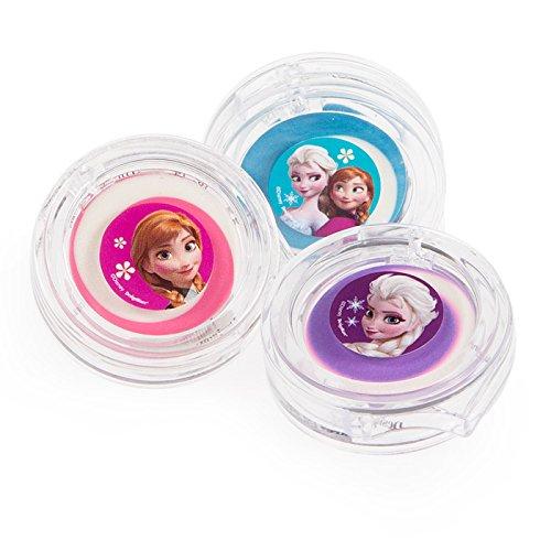 12-Piece Disney Frozen Lip Gloss, Multicolored