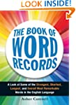 The Book of Word Records: A Look at S...