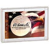 American Silver Eagle Case Patriotic