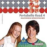 Book - Portobello Road. Lehrwerk f�r den Englischunterricht des unteren bis mittleren Lernniveaus - Ausgabe 2005: Portobello Road - Ausgabe 2005: Multimedia-Sprachtrainer 4 - Einzelplatzlizenz