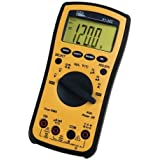 Ideal Industries 61-342 Test-Pro Digital Multimeter with TRMS
