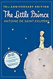 img - for The Little Prince 70th Anniversary Gift Set (Book/CD/Downloadable Audio) by Antoine de Saint-Exup?ry (2013-03-05) book / textbook / text book