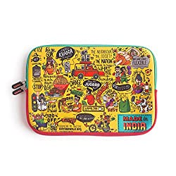 Made In India Laptop Sleeve 11
