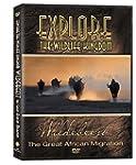 Explore the Wildlife Kingdom: Wildebe...