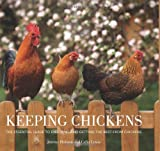 51Ykh23ncAL. SL160  Keeping Chickens: The Essential Guide