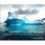 The Print and the Process : Taking Compelling Photographs from Vision to Expression