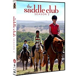 The Saddle Club: Season 2