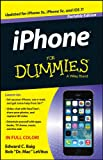 Iphone for Dummies: Portable Edition