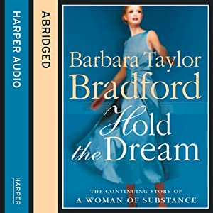 Hold the Dream | [Barbara Taylor Bradford]
