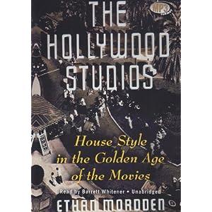 Hollywood Studios Ethan Mordden