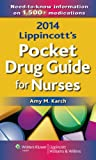 2014 Lippincotts Pocket Drug Guide for Nurses