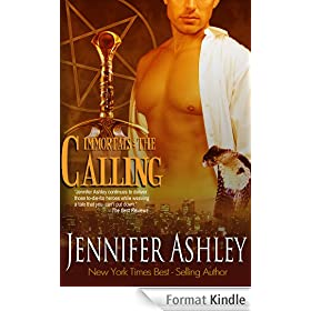 The Calling (Immortals Book 1) (English Edition)