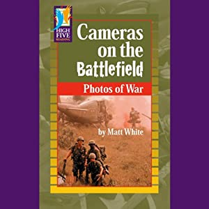 Cameras on the Battlefield Audiobook