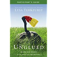 Unglued Participant's Guide with