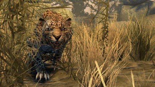 Dangerous Hunts 2011 - Move Compatible Used