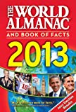 img - for The World Almanac and Book of Facts 2013 book / textbook / text book