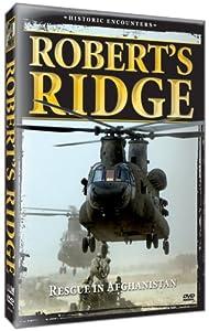 Historic Encounters: Robert's Ridge