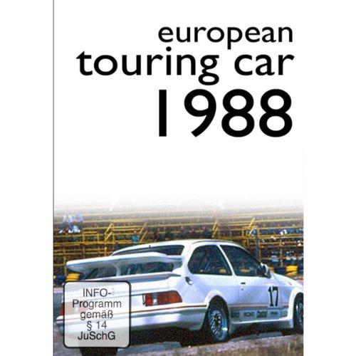 European Touring Car Championship 1988 [DVD]