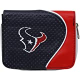 NFL Houston Texans Perf-ect Wallet at Amazon.com