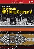 The Battleship HMS King George V (Top Drawings)