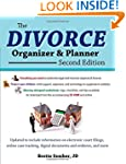 The Divorce Organizer and Planner wit...