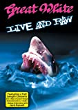 Live & Raw [DVD] [Import]