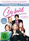 Cybill - Staffel 3 (4 DVDs)