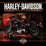 Harley Davidson Official 2014 Calendar (Square) (Calendar 2014)