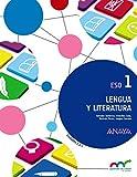 Lengua y Literatura 1. (Aprender es crecer en conexión)