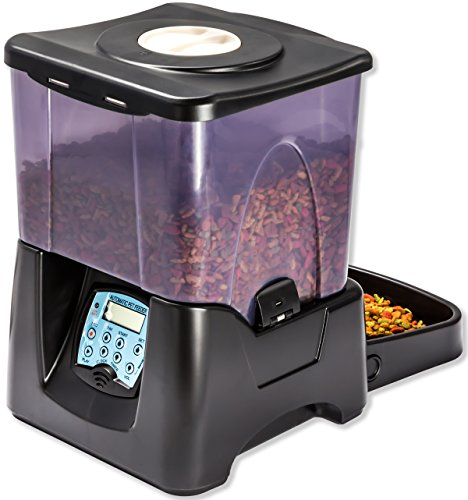 Automatic Dog Food Feeder Reviews