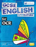 img - for GCSE English Literature for OCR Student Book by Coleman, Donald, Fox, Annie, Topping, Angela, Waldron, Carme (2010) Paperback book / textbook / text book