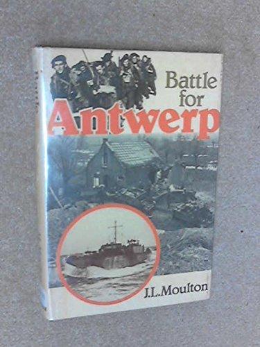 Battle for Antwerp