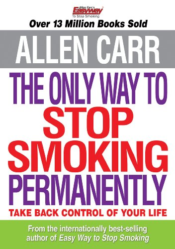 Top 10 Tips on How to Stop Smoking Allen Carr s Easyway