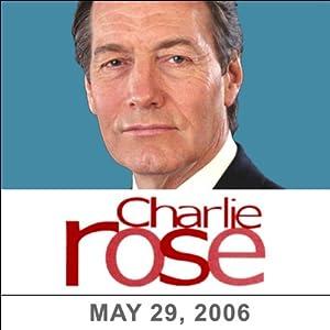 Charlie Rose Radio/TV Program