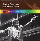 Ernest Ansermet / Original Masters