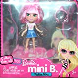 Barbie Mini B. Fashion Ring Series #509