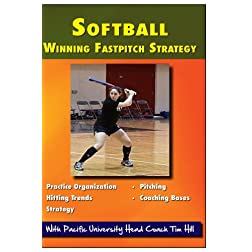 Winning Softball Coaching Techniques - Winning Strategy