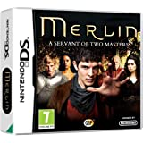 Merlin Nintendo DS