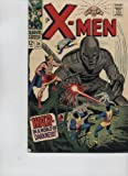 img - for X-Men #34 book / textbook / text book